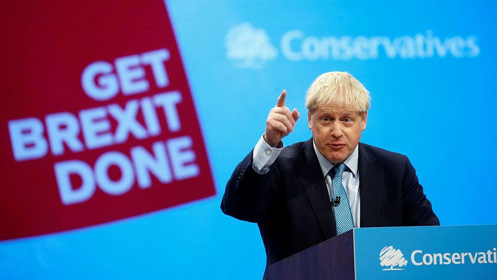 Por qué la Unión Europea no aceptará el plan de Boris Johnson