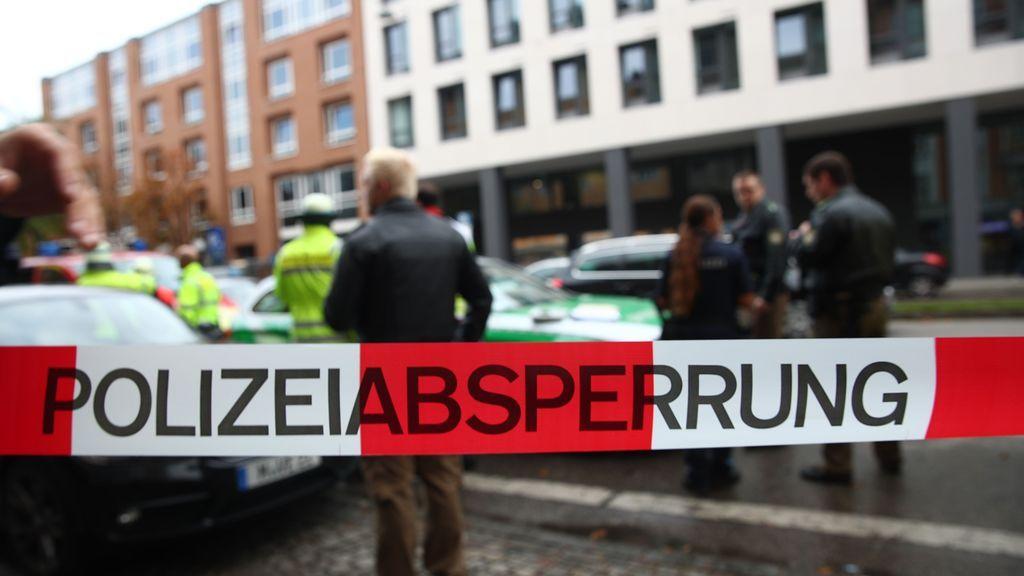 Un muerto y un herido grave en un tiroteo en el sureste de Alemania