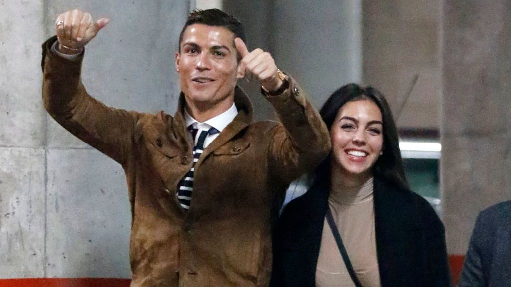 De Cristiano Ronaldo a Kim Kardashian: recuperamos la primera foto de las estrellas de Instagram