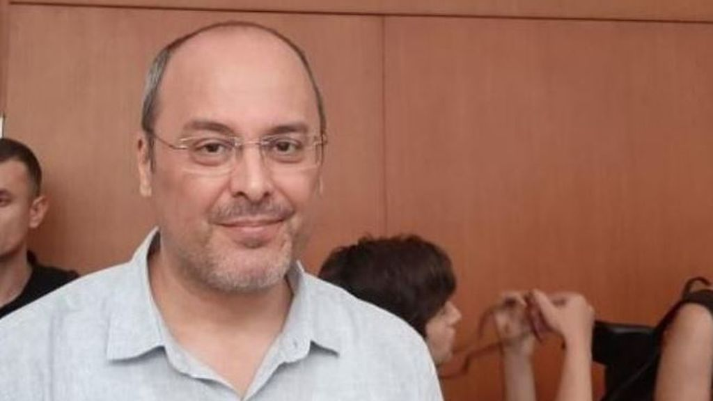 Bülent Sik, el científico turco condenado por relacionar contaminación y cáncer