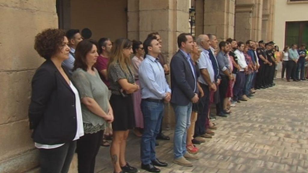 La madre de las dos menores asesinadas en Castellón denuncia al Estado por no protegerlas
