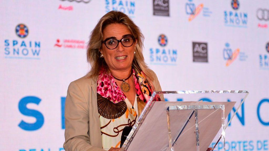 Dimite la directora general de Educación Concertada de la  Comunidad de Madrid por plagiar su tesis