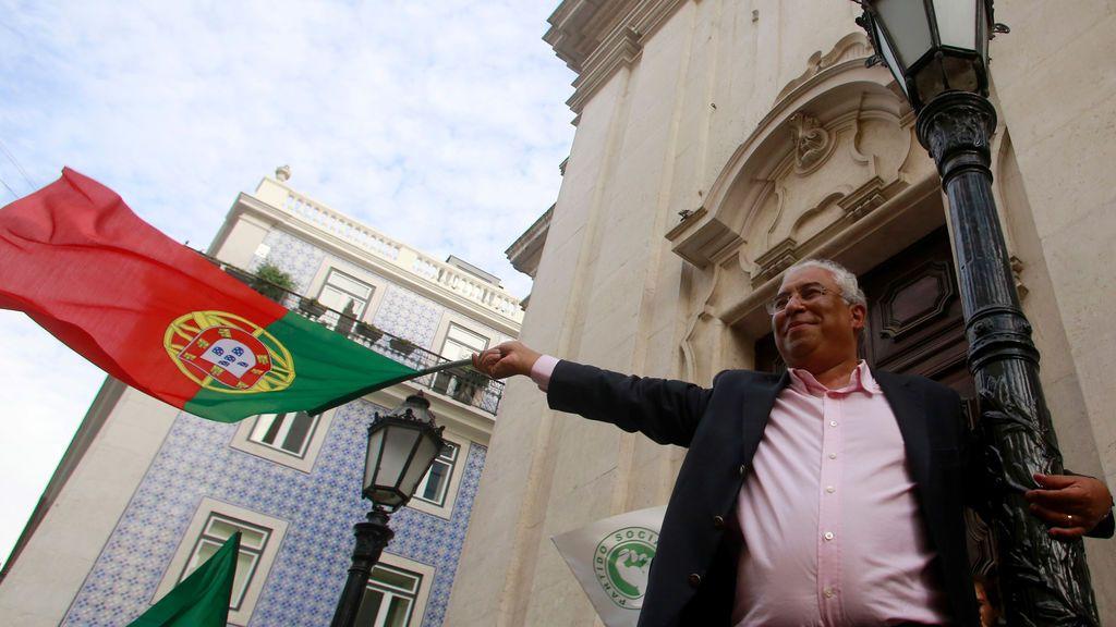 Portugal, España y 'gericonça'