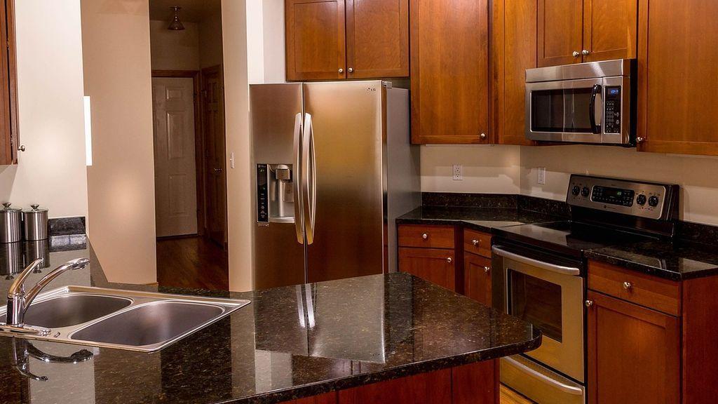 Descubre qué electrodomésticos consumen más energía y cómo reducir el gasto en electricidad