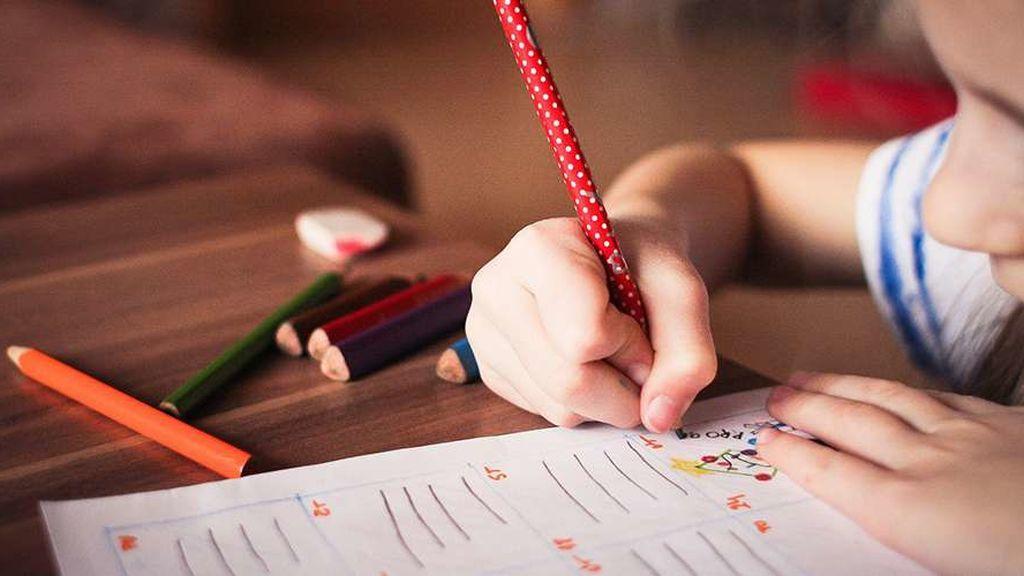 Abren el primer colegio que no tiene vacaciones de verano: está abierto todo el año