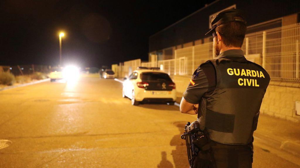 Una tercera persona habría participado en el asesinato del informático de Guecho tras acudir a una cita