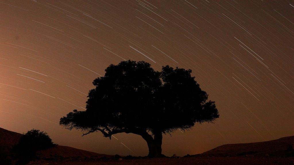 Llegan las dracónidas: cuándo y dónde podrás ver la próxima lluvia de estrellas