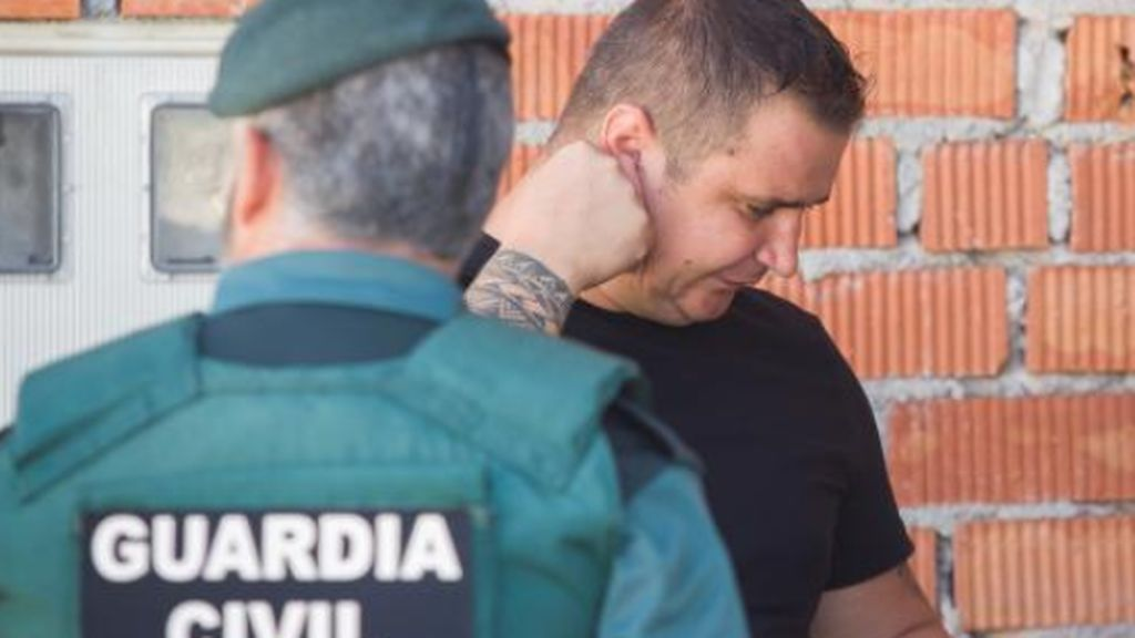 Comienza la batalla judicial por el bebé de Dana: Su familia solicitará que vaya a Rumanía con su hermana