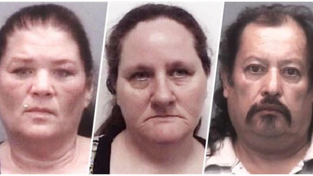 Detenida una madre acusada de cambiar a su hijo de un año por un coche de segunda mano