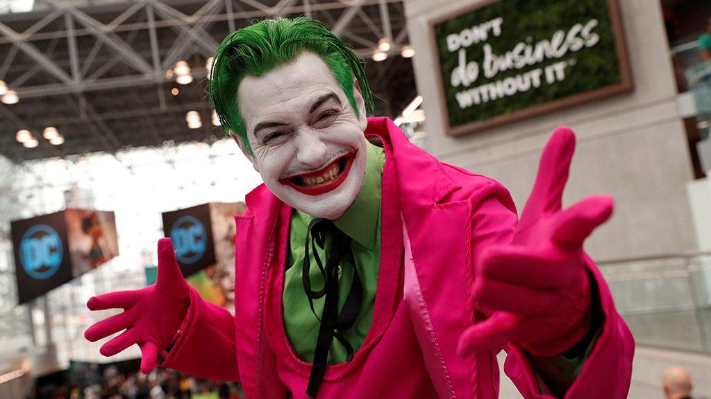El FBI alerta a la Policía de posibles tiroteos en las salas de cine en el estreno de 'Joker'