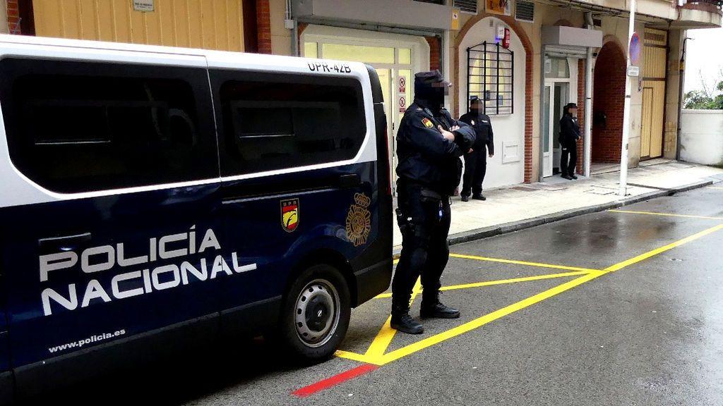 El suicidio es la principal causa de muerte de policías en España