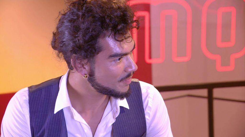 """Sandri rompe el corazón a Camilo: """"Tengo otras prioridades"""""""