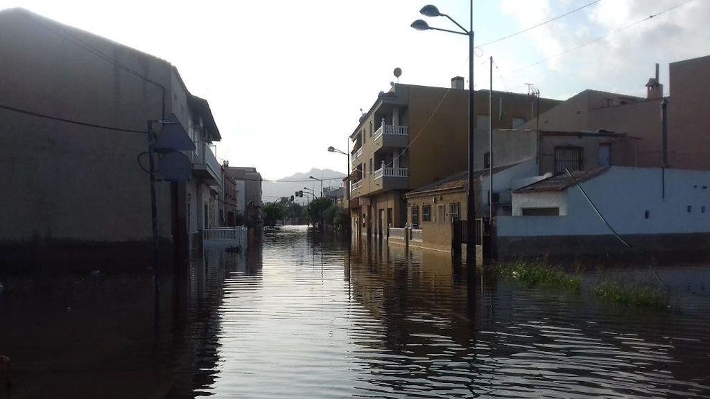 Alcázares inundado0k