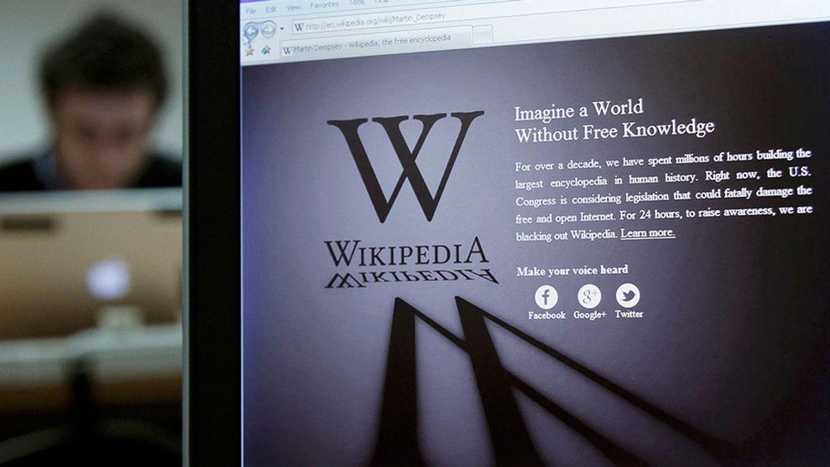La difícil tarea de conseguir que Wikipedia borre uno de sus artículos