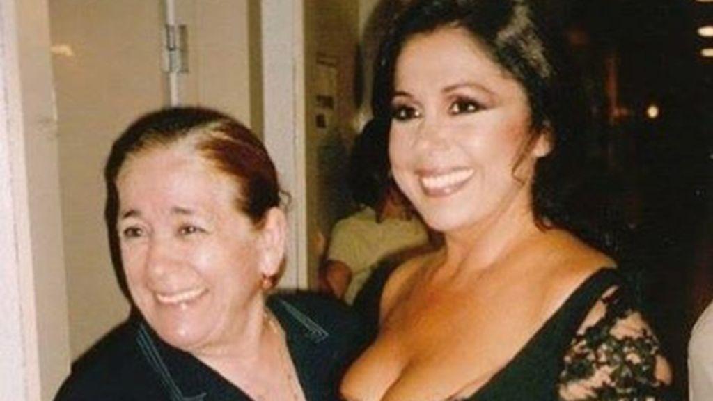 Adiós a doña Ana Pantoja: el legado que deja la matriarca de Cantora