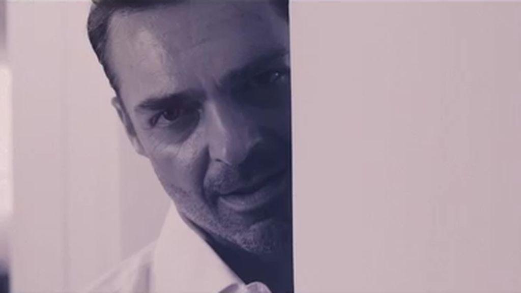 Hugo Castejón en el 'Deluxe'