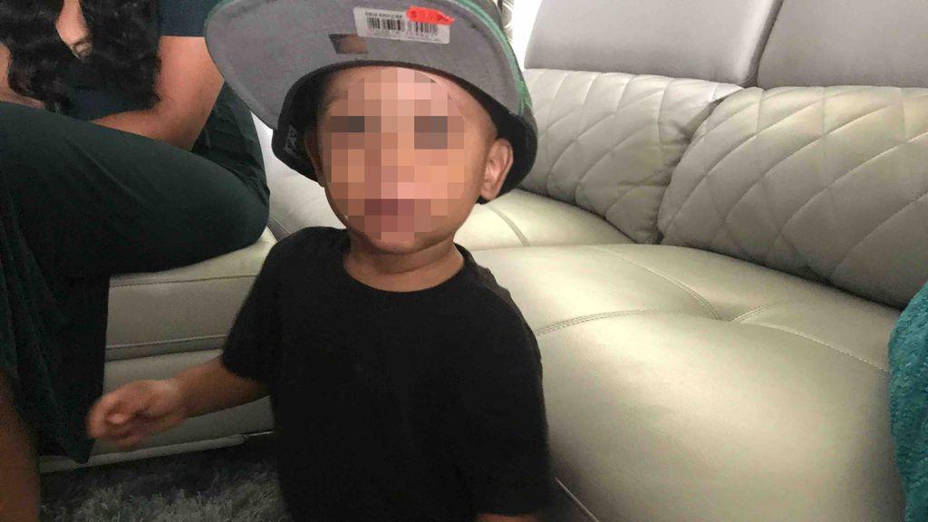 Muere un niño de tres años tras caerse en una escalera mecánica del aeropuerto de Charlotte