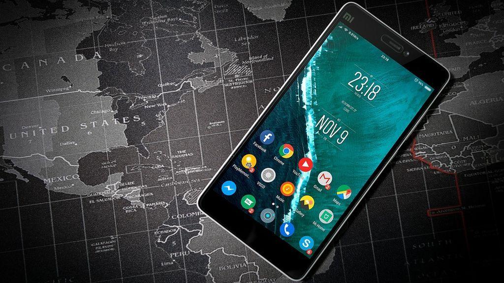 Detectan un fallo de seguridad en Android que permite el control de todos los datos de un dispositivo