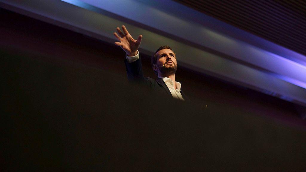 El PP valorará las propuestas de Rivera después de las elecciones
