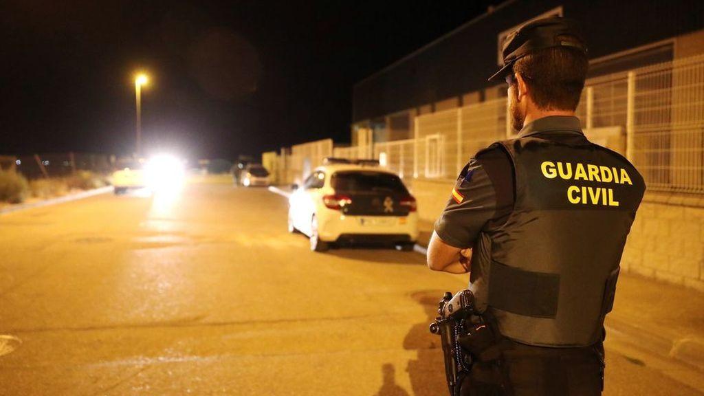 La pareja detenida como presunta autora del asesinato de un vecino de Getxo pasa a disposición judicial