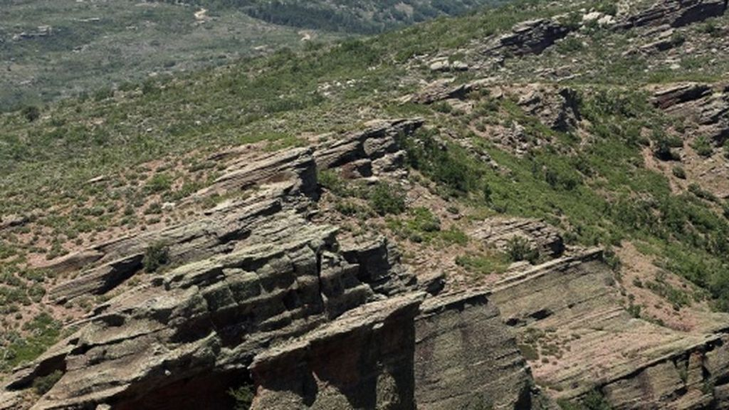 Muere el hombre que se había quedado atrapado en una cueva de Guadalajara
