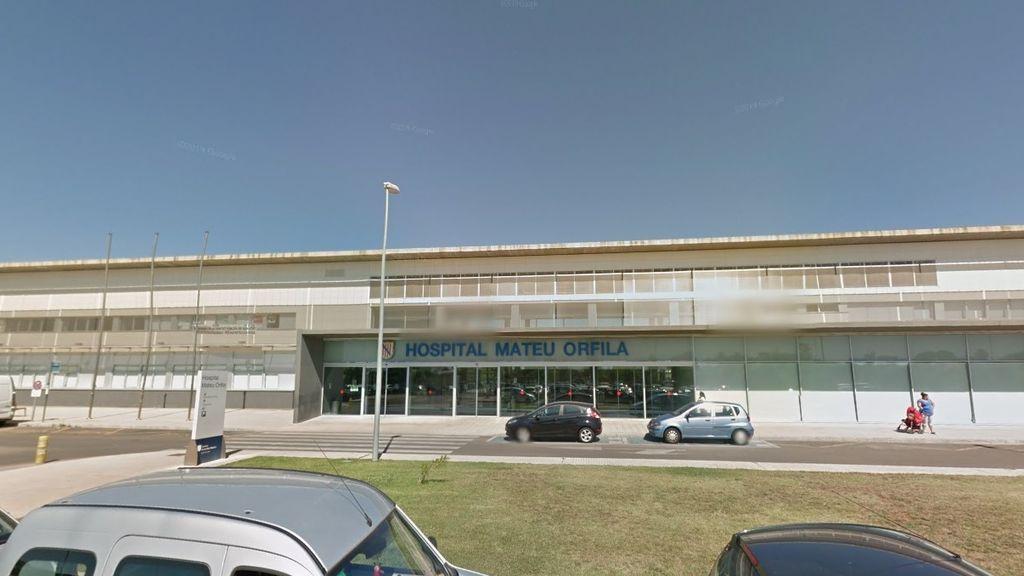 Un médico detenido en Menorca tenía cerca de 2.300 grabaciones de compañeras en el aseo y vestuario