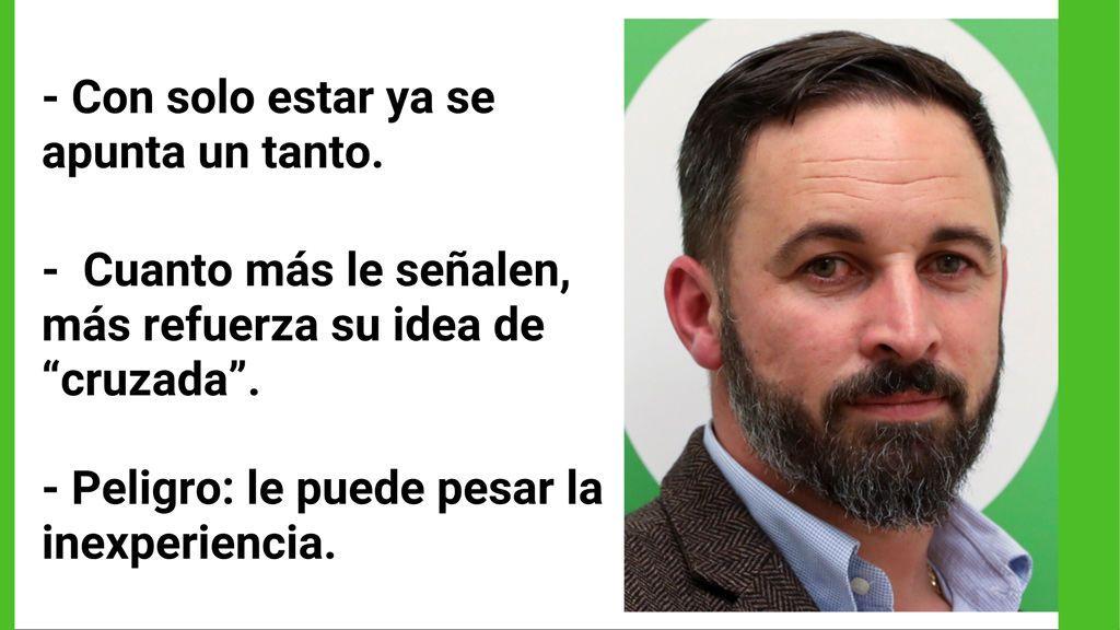 Ficha Abascal