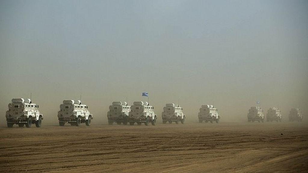 Un casco azul muerto y cuatro heridos un atentado en el norte de Malí