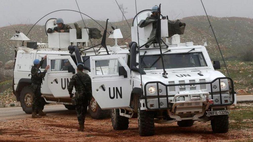 Los dos soldados españoles heridos en un accidente en Líbano están estables y fuera de peligro