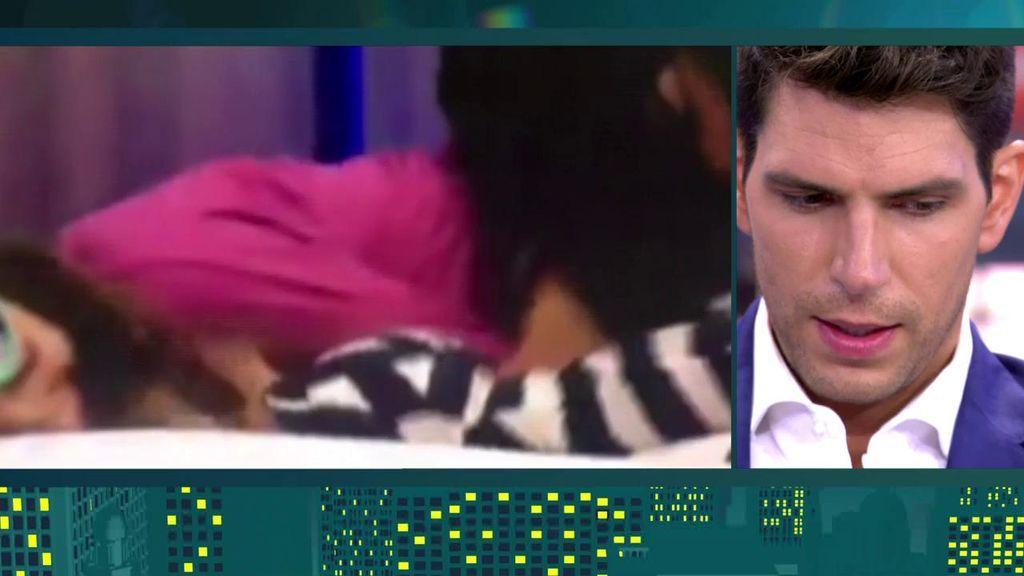 La infidelidad de Diego a Estela