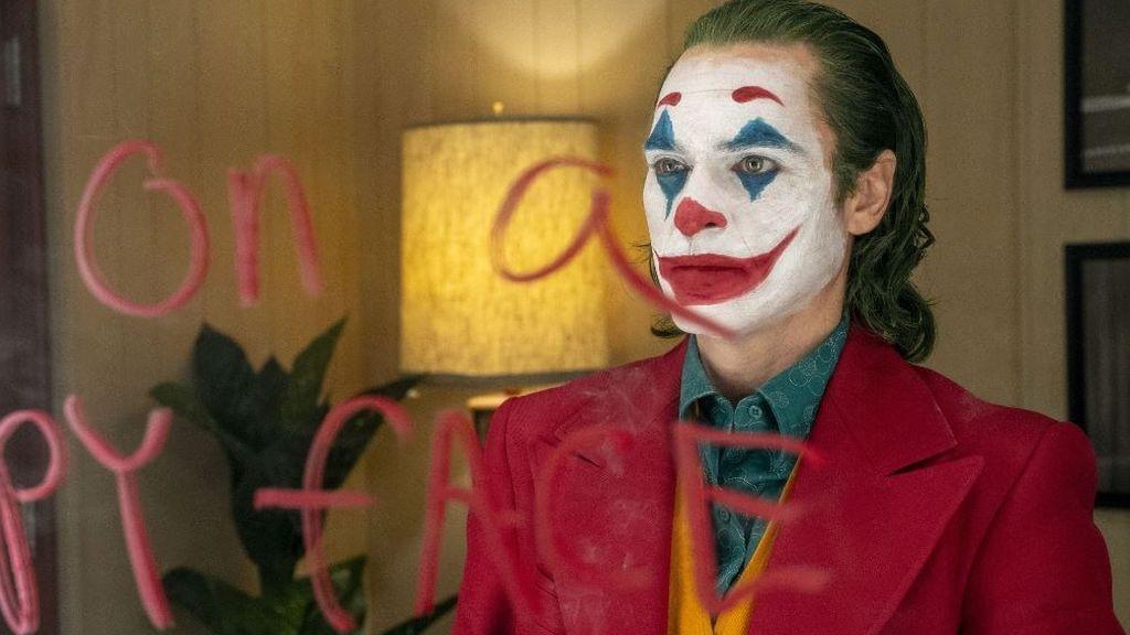 El 'Joker' suscita grandes controversias, algunos usuarios han pedido su prohibición por extrema violencia