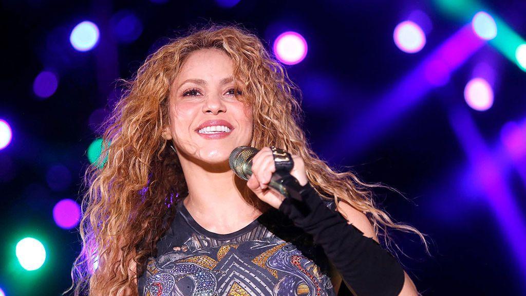 Camilo, emocionado por el vídeo de Shakira tarareando su canción 'Tutu'