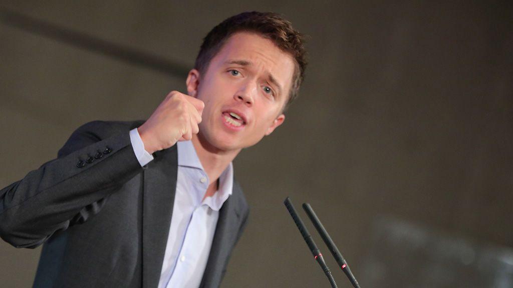 Más País lanza sus listas de candidatos