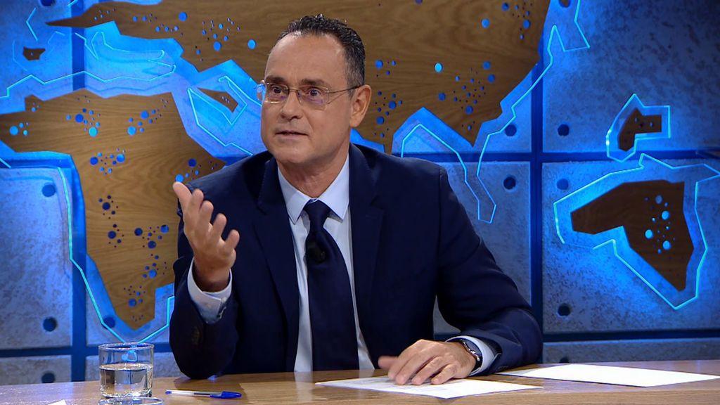'La mesa del coronel: Operación Diésel' (6/10/2019), completo y en HD