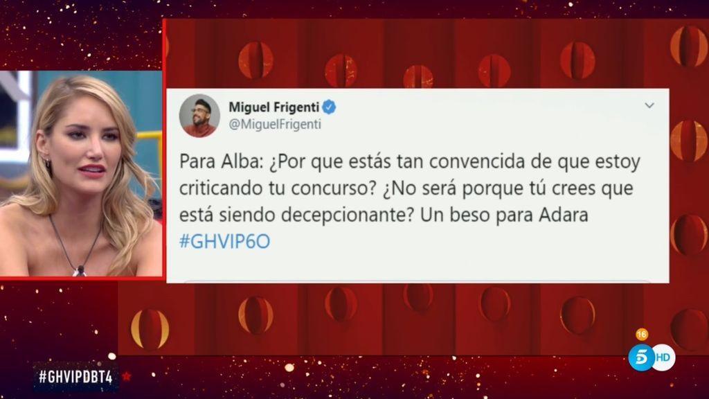 ALba Miguel