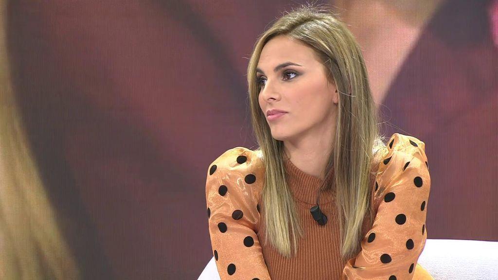 """Irene Rosales: """"Asraf no va a conseguir que Kiko y yo rompamos"""""""