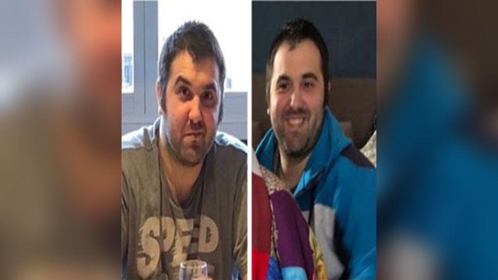 Buscan a Héctor, desaparecido en Badalona el 30 de septiembre