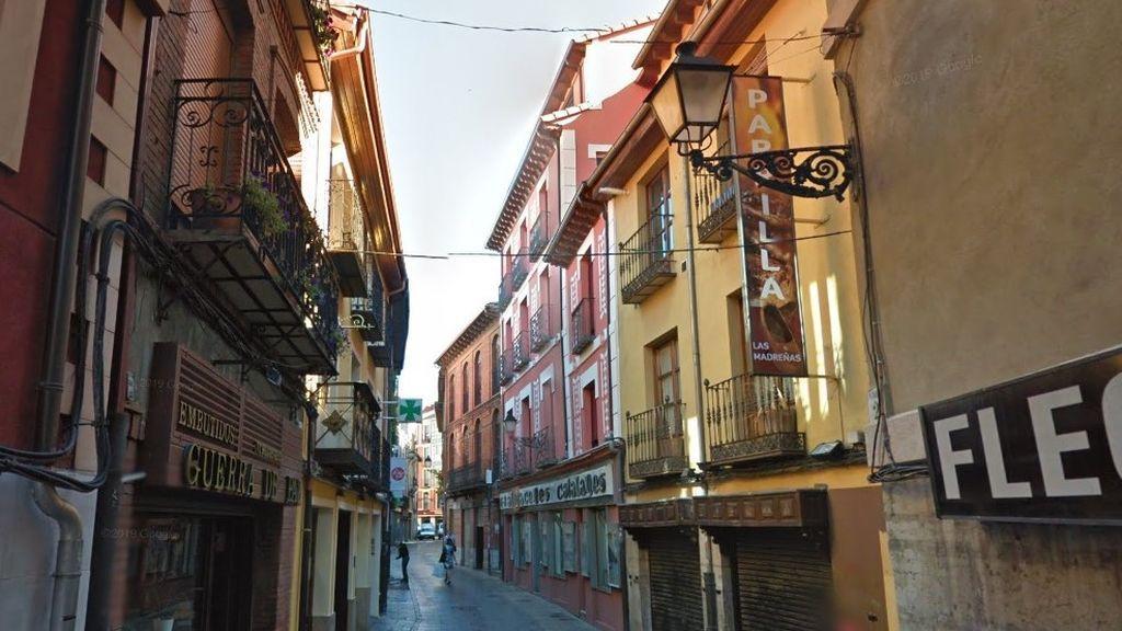 Detienen en Asturias a un hombre acusado de apuñalar a otro individuo en León