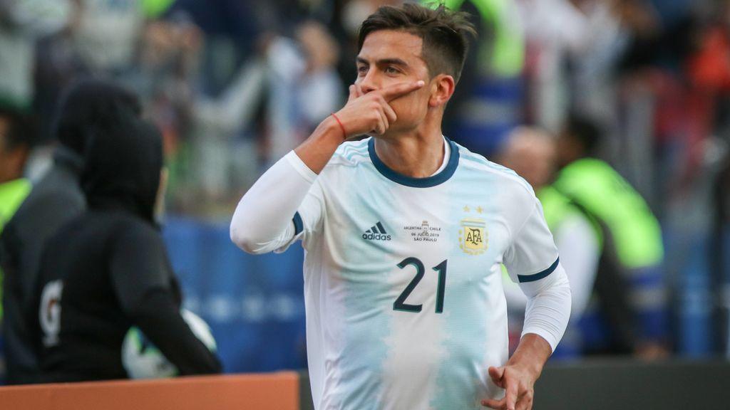 Alemania - Argentina, dos campeonas del mundo cara a cara este miércoles a  las 20.45 en Cuatro