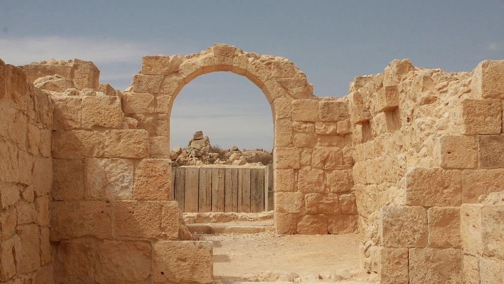 Los restos de la mayor ciudad de la Edad del Bronce aparecen en Israel