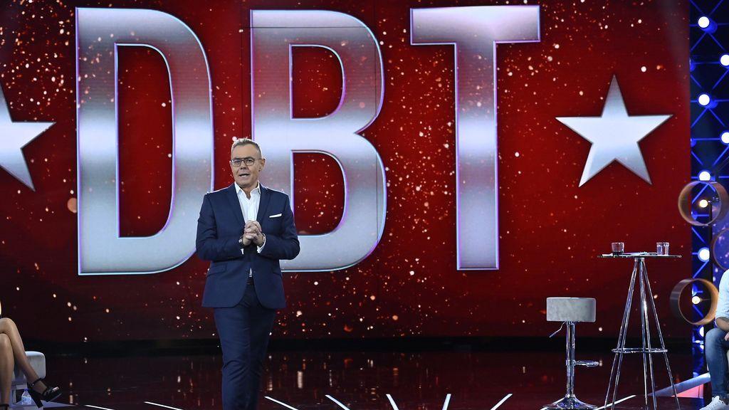 Telecinco lidera todas sus emisiones del domingo con 'GH VIP: el debate' y las dos ediciones de Informativos Telecinco como lo más visto del día