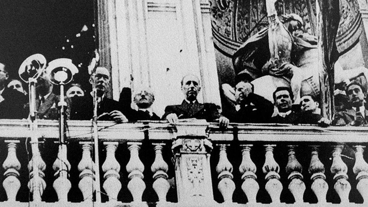 ¿Por qué Companys declaró el Estat Català?