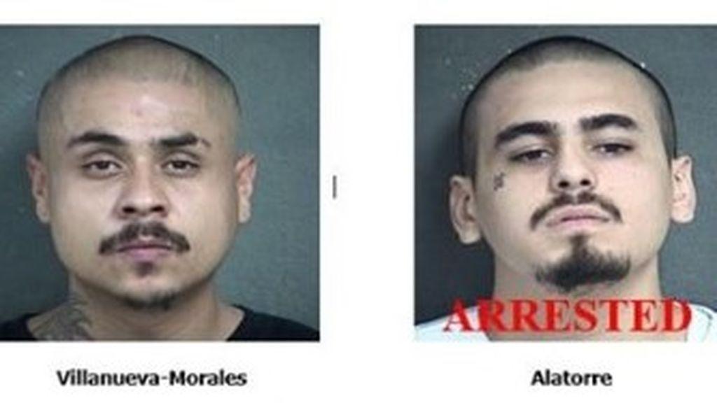 Arrestan a uno de los dos acusados del tiroteo en un bar de Kansas City: se busca al otro fugado