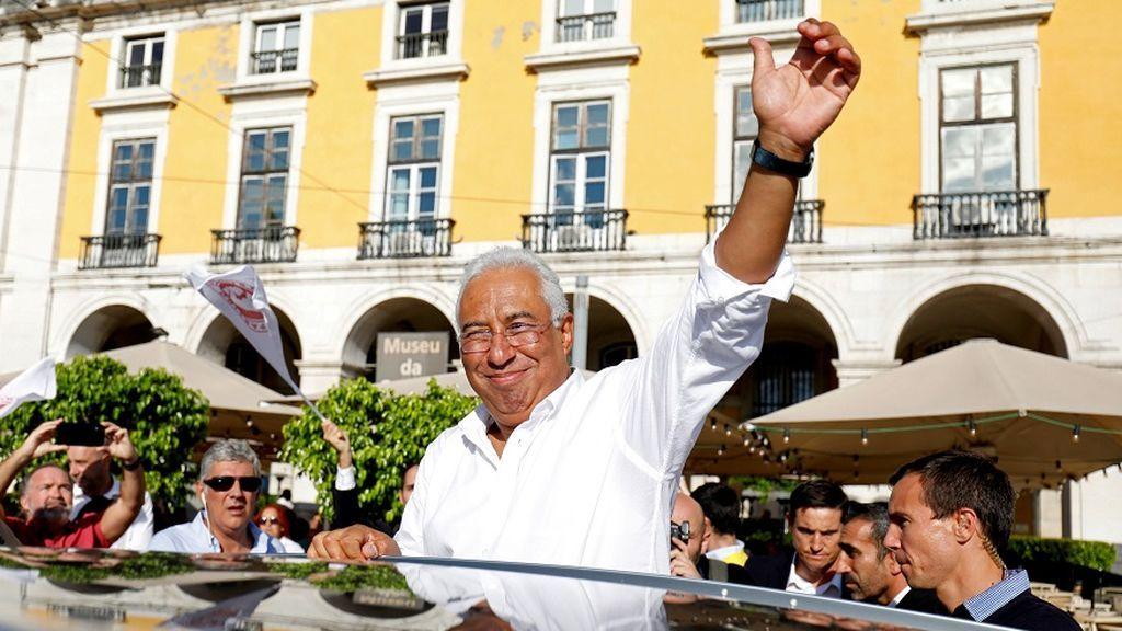 Portugal no se está llevando los impuestos de los españoles