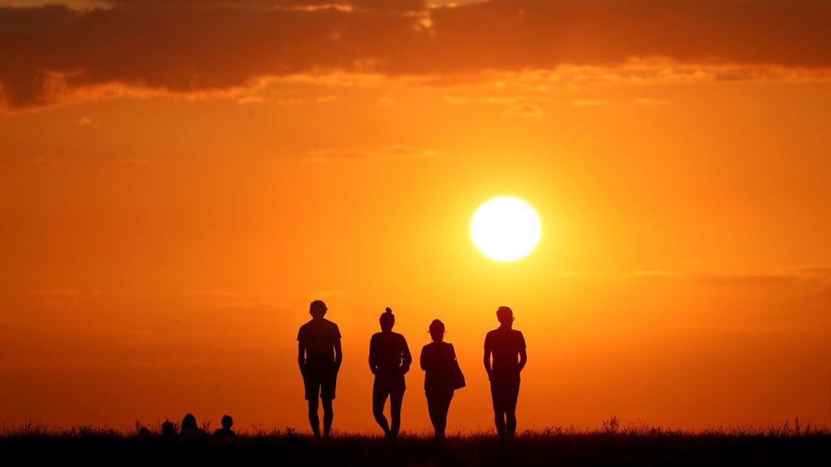El calor sigue batiendo record: septiembre ha sido el más cálido de la historia