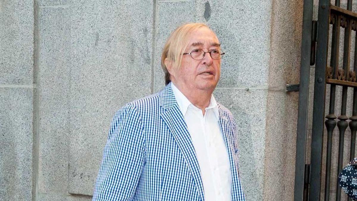 Muere el periodista Pepe Oneto