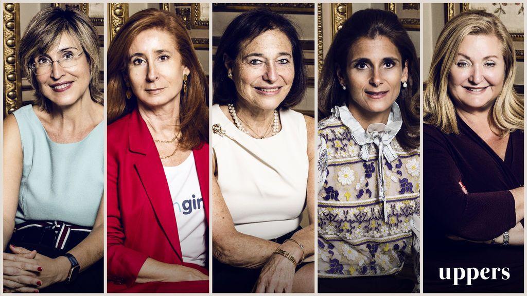 Inspiringirls: mujeres y niñas hablan del futuro