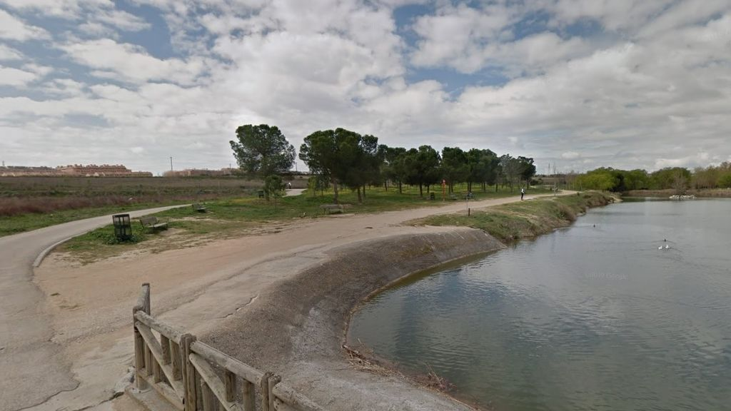 La mujer hallada muerta en un parque de Leganés murió por causas naturales, según la autopsia