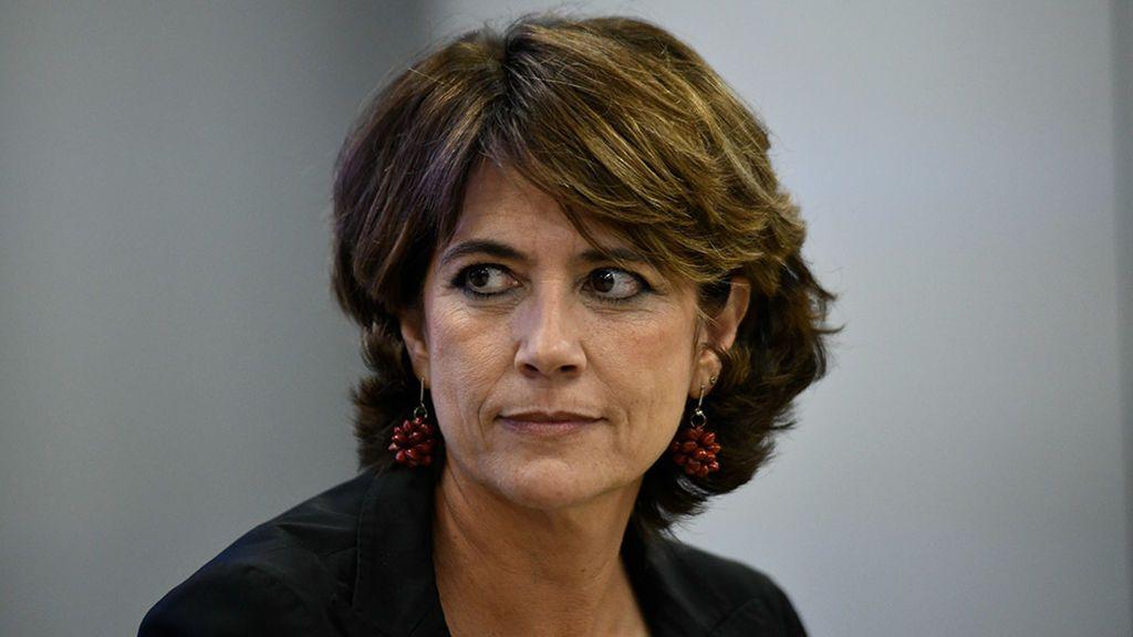 La Policía encuentra el nombre de la ministra de Justicia en una lista de objetivos yihadistas
