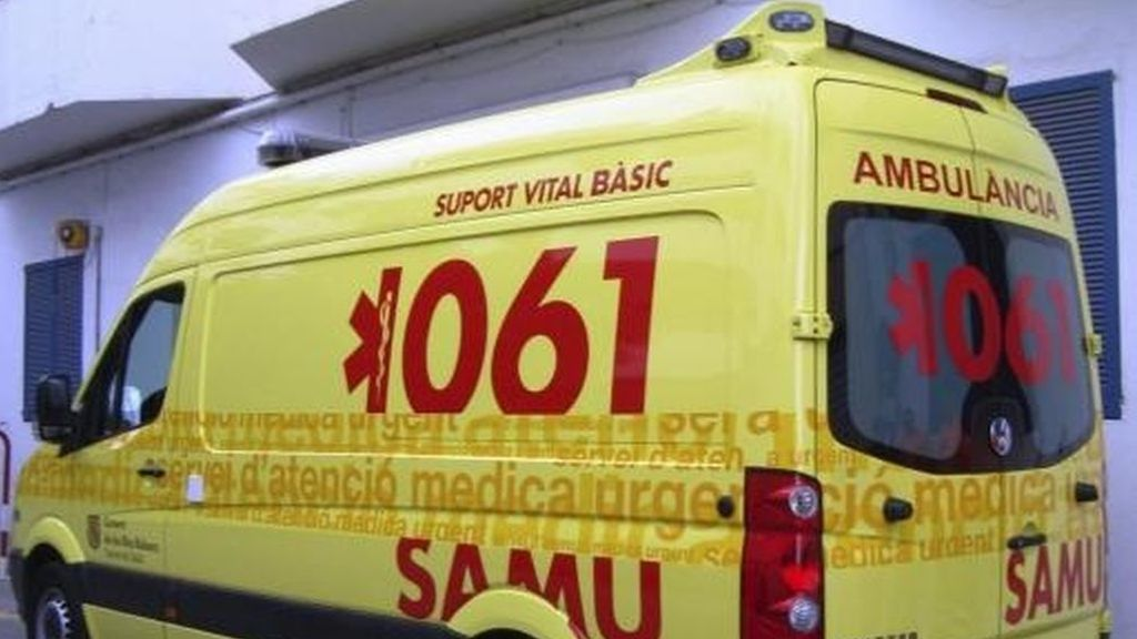 Muere un ciclista arrollado por un coche en Mallorca